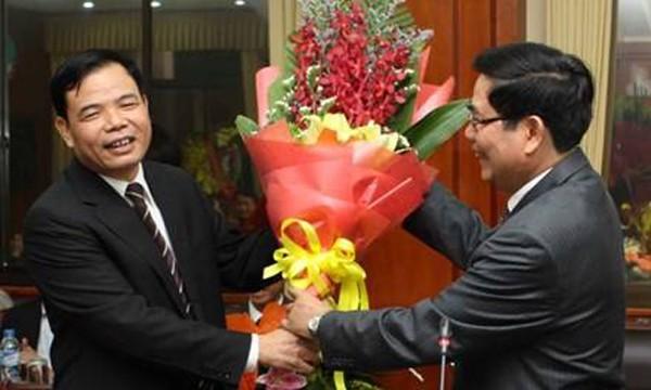 Bà Nguyễn Thị Kim Tiến được đề nghị tiếp tục giữ chức Bộ trưởng Y tế - ảnh 1