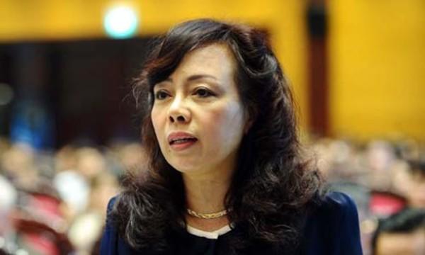 Bà Nguyễn Thị Kim Tiến được đề nghị tiếp tục giữ chức Bộ trưởng Y tế - ảnh 2
