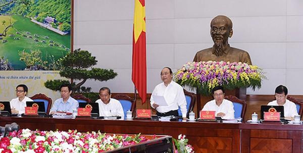 Công bố kết quả phê chuẩn 26 thành viên Chính phủ - ảnh 2