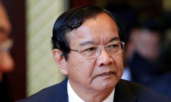 Campuchia lý giải việc ngăn ASEAN ra tuyên bố về phán quyết 'đường lưỡi bò' - ảnh 1