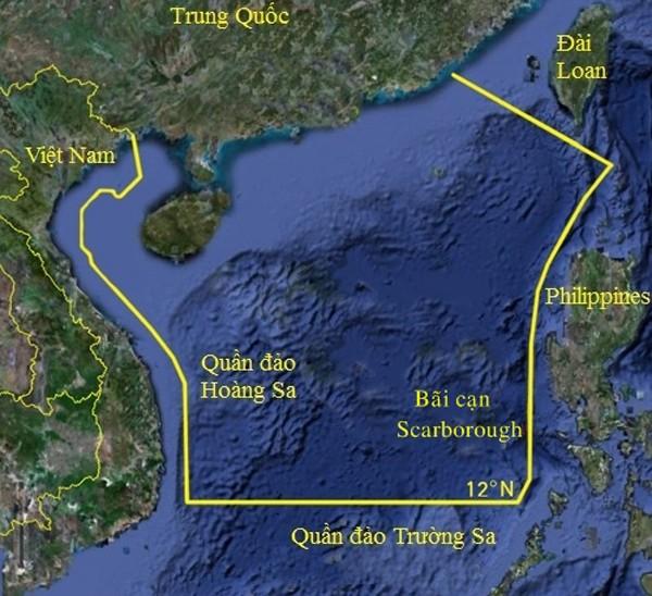 Hàng chục nghìn tàu cá Trung Quốc chuẩn bị đổ ra Biển Đông - ảnh 1