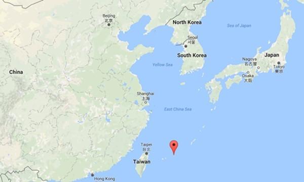 Báo Trung Quốc dọa cản trở Nhật Bản đi lại ở Biển Đông - ảnh 1