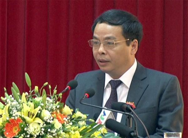 Bí thư và Chủ tịch HĐND tỉnh Yên Bái bị bắn tại phòng làm việc - ảnh 2