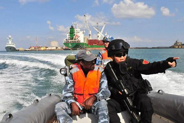 Trung Quốc tham vọng 'xưng hùng' với tiền đồn quân sự nước ngoài - ảnh 3