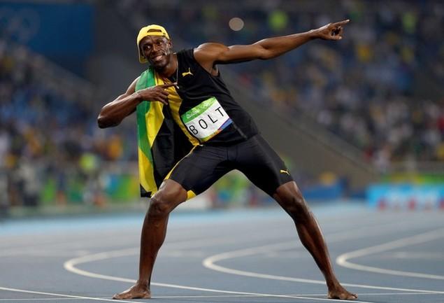 Usain Bolt kiếm và tiêu tiền thế nào - ảnh 1