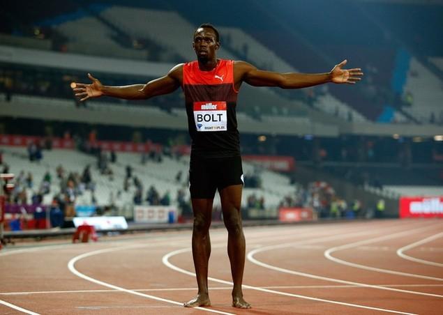 Usain Bolt kiếm và tiêu tiền thế nào - ảnh 5
