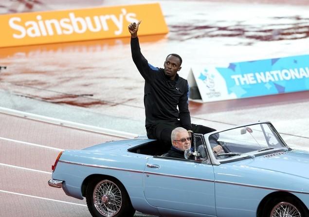 Usain Bolt kiếm và tiêu tiền thế nào - ảnh 6