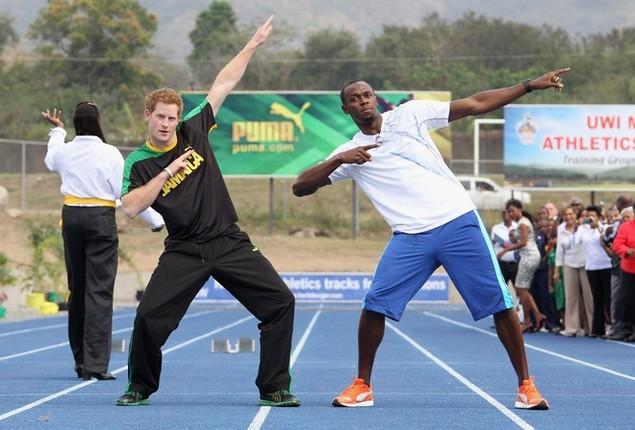 Usain Bolt kiếm và tiêu tiền thế nào - ảnh 19