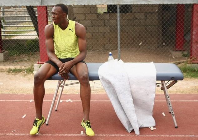 Usain Bolt kiếm và tiêu tiền thế nào - ảnh 20