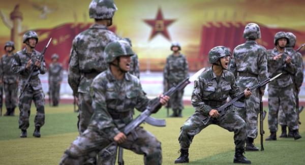 Quân đội Trung Quốc có thể ngậm quả đắng nếu cải tổ bất thành - ảnh 2