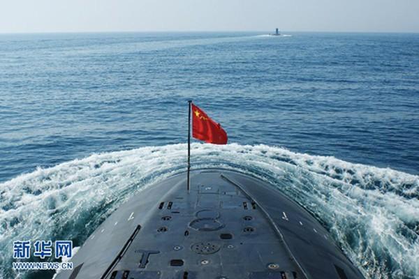 Nỗi lo ngại Trung Quốc châm ngòi cuộc đua tàu ngầm châu Á - ảnh 1