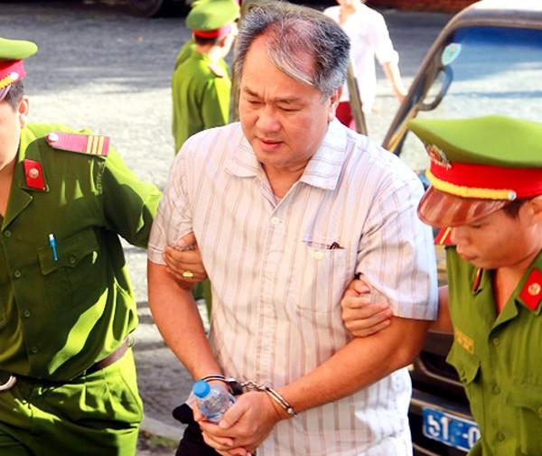 VKS đề nghị giảm hình phạt cho ông Danh và đồng phạm - ảnh 1