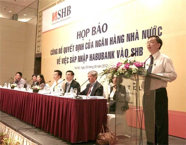 Từ 400 triệu đồng đến Top 5 ngân hàng lớn nhất Việt Nam - ảnh 1