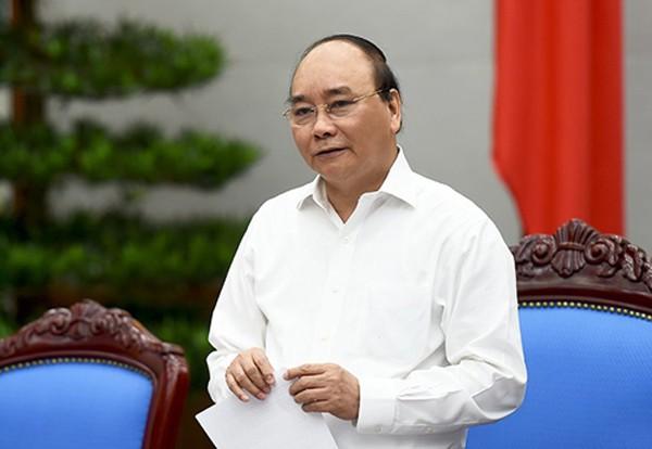 Thủ tướng yêu cầu bỏ quy định kinh doanh trái phép trên mạng phải đi tù - ảnh 1