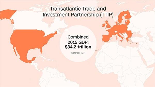 Thương mại toàn cầu ám ảnh hội nghị G20 - ảnh 1