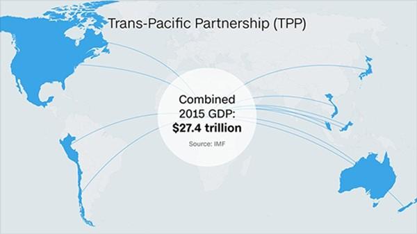 Thương mại toàn cầu ám ảnh hội nghị G20 - ảnh 2