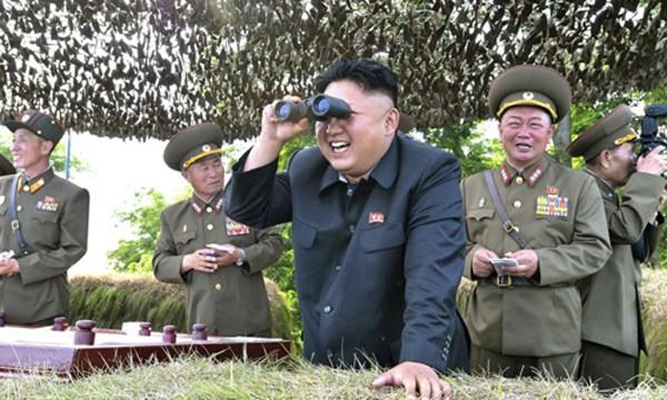 Vì sao Trung Quốc khó ngăn tham vọng hạt nhân của Triều Tiên - ảnh 1