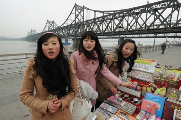 Vì sao Trung Quốc khó ngăn tham vọng hạt nhân của Triều Tiên - ảnh 2