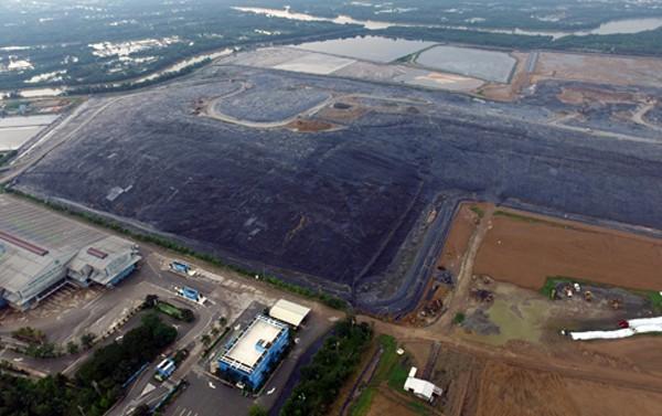 7.000 tấn rác mỗi ngày của TP HCM về đâu - ảnh 1