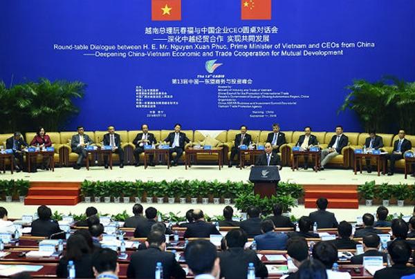 Thủ tướng: Công nghệ Trung Quốc tốt, sạch thì Việt Nam chào đón - ảnh 2