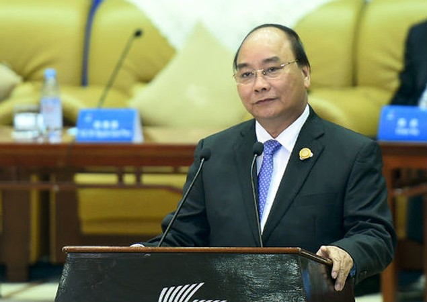 Thủ tướng: Công nghệ Trung Quốc tốt, sạch thì Việt Nam chào đón - ảnh 1