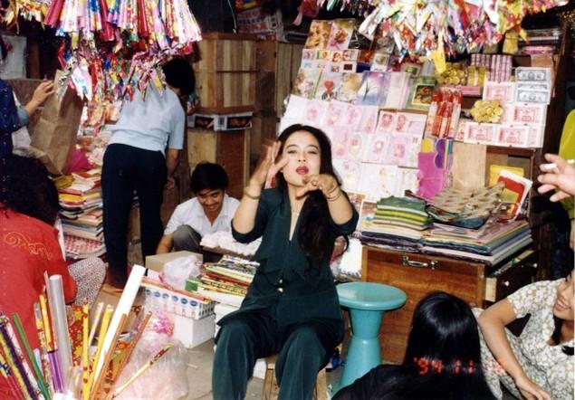 Phố cổ Hà Nội thập niên 90 trong ảnh của Đại sứ Nhật - ảnh 7