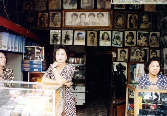 Phố cổ Hà Nội thập niên 90 trong ảnh của Đại sứ Nhật - ảnh 8