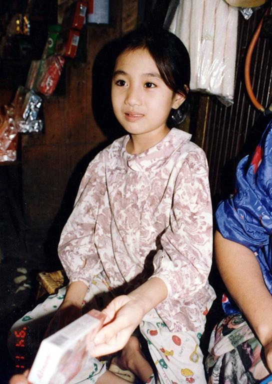 Phố cổ Hà Nội thập niên 90 trong ảnh của Đại sứ Nhật - ảnh 9