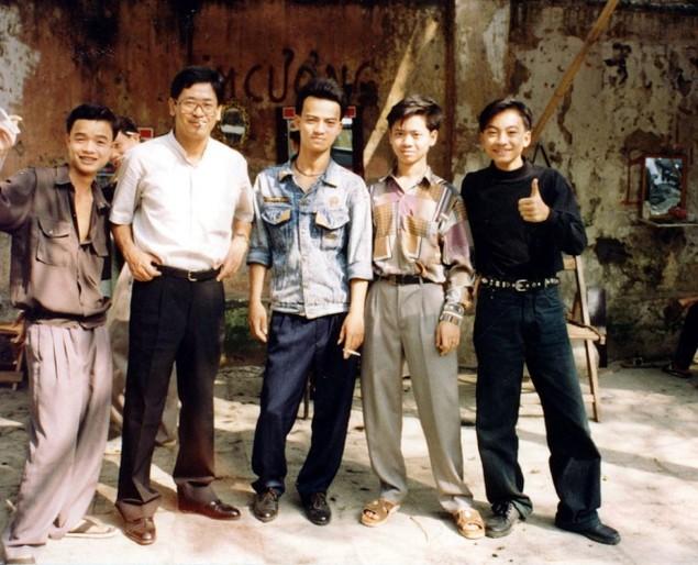 Phố cổ Hà Nội thập niên 90 trong ảnh của Đại sứ Nhật - ảnh 11