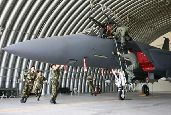 Kế hoạch đánh phủ đầu Triều Tiên của quân đội Hàn Quốc - ảnh 1