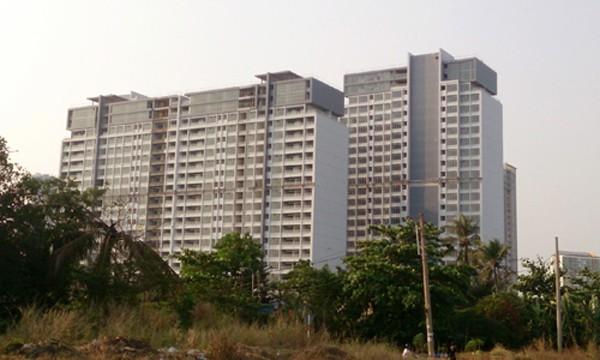 Những dự án bất động sản sa lầy của PVC - ảnh 1