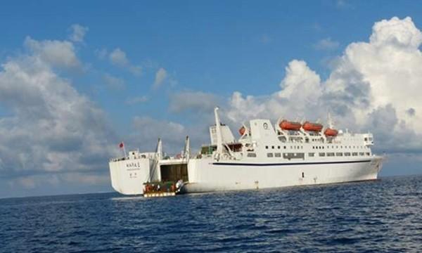 Công ty Trung Quốc lợi dụng tranh chấp Biển Đông thế nào - ảnh 2