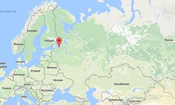 Nga triển khai hai trung đoàn tên lửa S-400 sát biên giới NATO - ảnh 1
