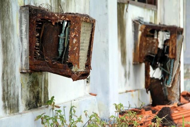 Biệt thự, resort cao cấp bỏ hoang ở ven biển Bình Thuận - ảnh 5