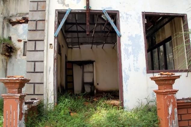Biệt thự, resort cao cấp bỏ hoang ở ven biển Bình Thuận - ảnh 6
