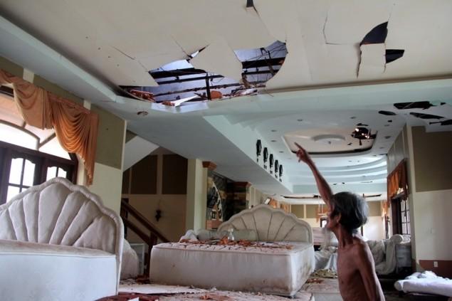 Biệt thự, resort cao cấp bỏ hoang ở ven biển Bình Thuận - ảnh 7