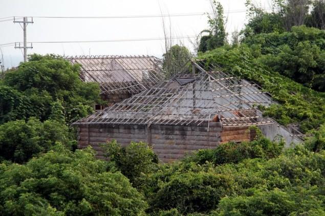 Biệt thự, resort cao cấp bỏ hoang ở ven biển Bình Thuận - ảnh 8