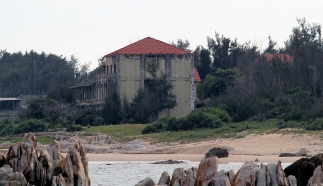 Biệt thự, resort cao cấp bỏ hoang ở ven biển Bình Thuận - ảnh 12