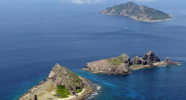 Trung Quốc triển khai máy bay không người lái tàng hình ở Biển Đông - ảnh 1