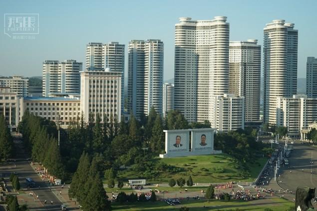 Sống ở Triều Tiên - ảnh 2