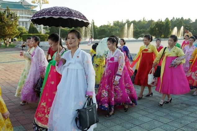 Sống ở Triều Tiên - ảnh 3