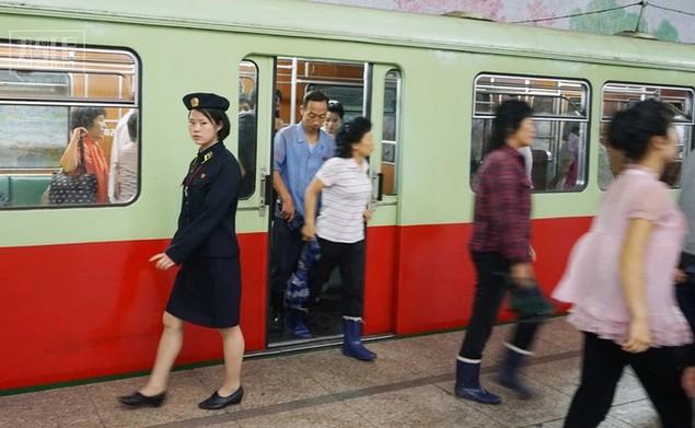 Sống ở Triều Tiên - ảnh 5