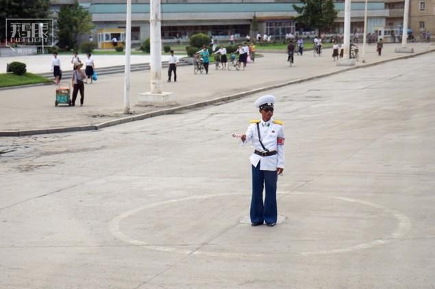 Sống ở Triều Tiên - ảnh 7