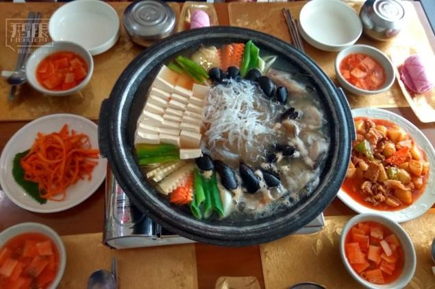 Sống ở Triều Tiên - ảnh 12