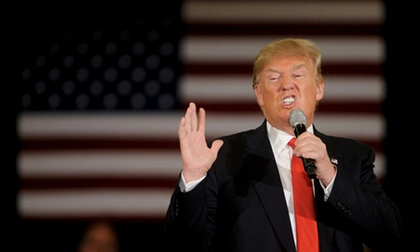 Điểm mạnh, yếu trong tranh luận của Trump và Clinton - ảnh 1