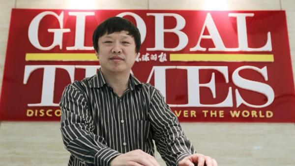 Báo Trung Quốc khẩu chiến với đại sứ Singapore về vấn đề Biển Đông - ảnh 1