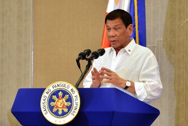 Chuyến thăm Việt Nam đầu tiên của Tổng thống Philippines - ảnh 4