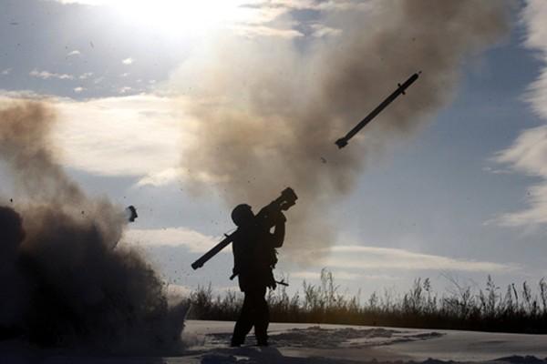 4 cú đấm thép Mỹ có thể tung ra trên chiến trường Syria - ảnh 2