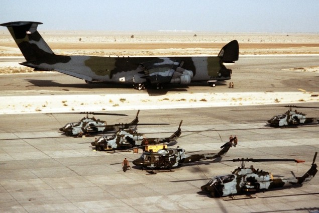Chiếc vận tải cơ có thể nuốt trọn cường kích A-10 của Mỹ - ảnh 3