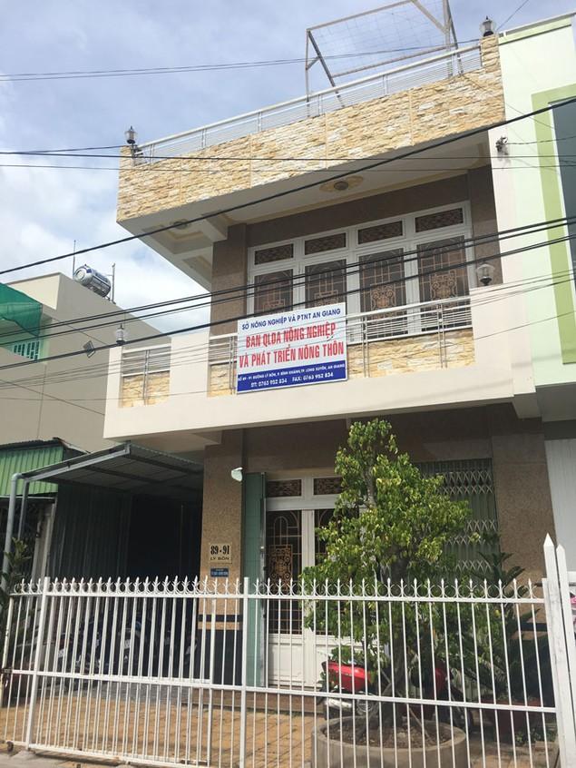 Gói thầu BVN-CWBS tại An Giang: Nhà thầu trúng thầu bị tố gian lận - ảnh 1